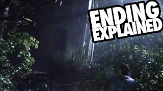 BLAIR WITCH (2016) Ending Explained