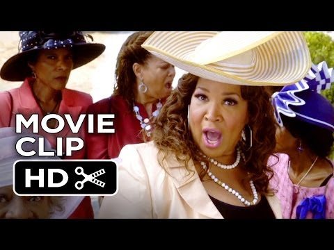 A Haunted House 2 Movie CLIP - Lonely Sisters (2014) - Horror Comedy Sequel HD
