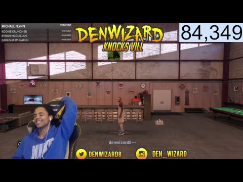 NBA2k17 - TOP 3 IN MOUNTAIN DEW TOURNAMENT (видео)