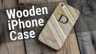 Video HowTo#10 Wooden iPhone Case MP3, 3GP, MP4, WEBM, AVI, FLV Juni 2018