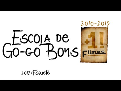 gogoboys - www.maisumfilmes.com.br Não esquece de curtir! Com: Marvin Pisit Mota Leandro Villa Alexandre Geisler Vassil Cavalcanti Paulo