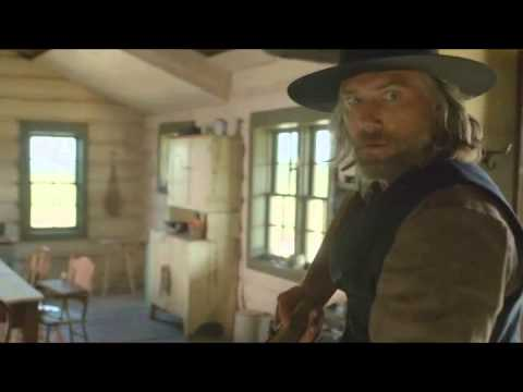 Hell on Wheels Season 5B (Promo)