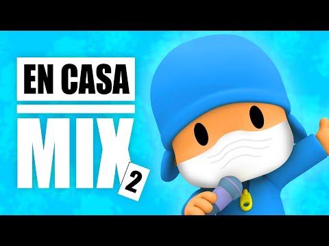 EN CASA MIX 2 (Relación, Agua, Dream Girl) | SOULCIX