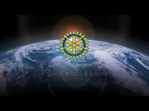 Rotary - Make a World of Difference