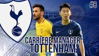 Video FIFA 18 - CARRIÈRE MANAGER - 3 MATCHS ! #8 MP3, 3GP, MP4, WEBM, AVI, FLV Oktober 2017