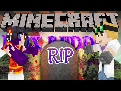 complete - Minecraft mod adventure fun! The final nukes make their way toward the castle and Kim says a few words in memory of Duncan's castle. Previous episode: http://youtu.be/aPWA1WfAlZY Next episode:...
