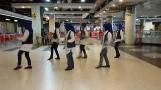 Video Goyang Dumang - Line Dance (By.DYD) MP3, 3GP, MP4, WEBM, AVI, FLV Juni 2018
