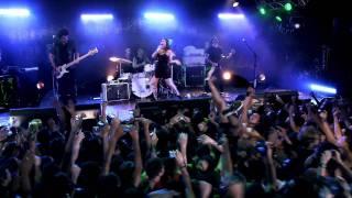 Pitty - Emboscada (Live)