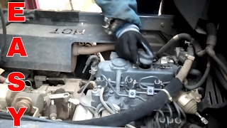 7. How to service the kubota RTV
