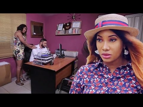 How ladies finds out their man is cheating on them (2020 Best of Sam Sunny Movie) new nigerian movie