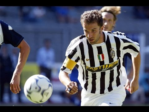 31/08/2003 - Serie A - Juventus-Empoli 5-1