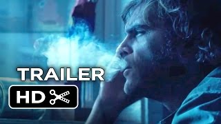 Inherent Vice Official  Paranoia  Trailer  2014    Paul Thomas Anderson Movie Hd