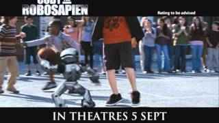 Nonton Cody The Robosapien Official Trailer Film Subtitle Indonesia Streaming Movie Download