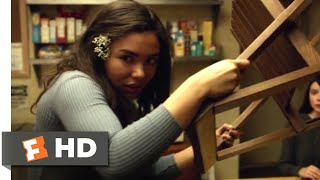 Split (2017) - Escape Attempt Scene (4/10) | Movieclips