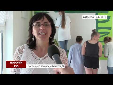 TVS: Hodonín - 27. 10. 2018