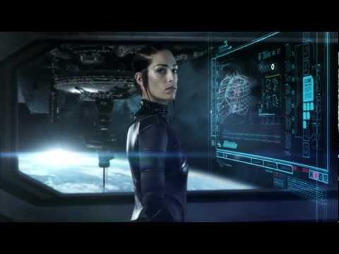 EVE Online Awakening Trailer