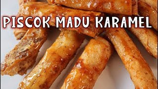 Video Piscok madu karamel MP3, 3GP, MP4, WEBM, AVI, FLV Maret 2019