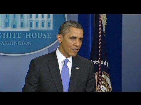 Barack Obama promet une révision des programmes de surveillance de la NSA