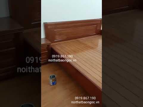 bàn ghế giường tủ xoan đào