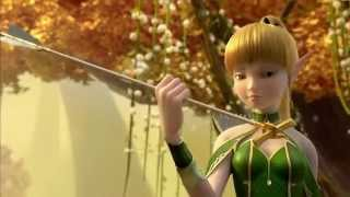 Nonton Dragon Nest Movie 2  Throne Of Elves Trailer Film Subtitle Indonesia Streaming Movie Download