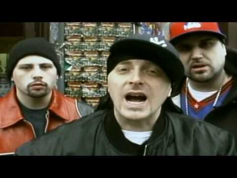 Non Phixion & DJ Premier - Rock Stars (2002)