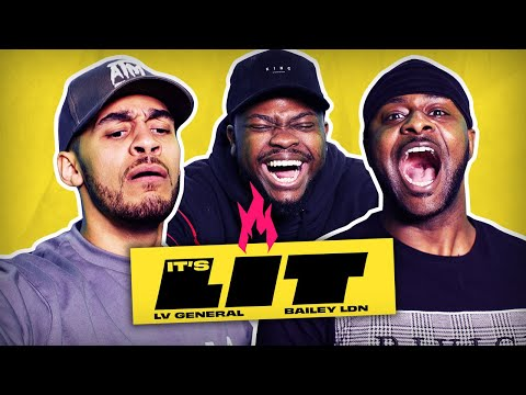 """IT'S LIT: FEAT SIDEMAN - """"This Guy Is As Stupid As You Man"""""""
