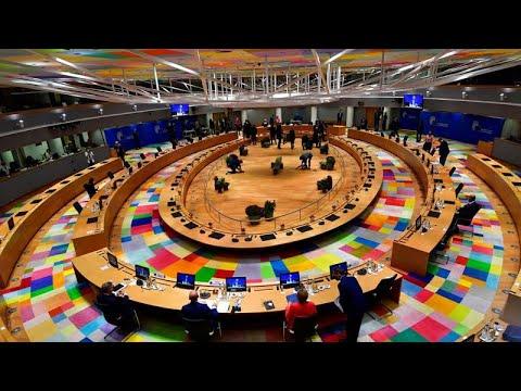 ΕΕ: Ομόφωνη απόφαση οι κυρώσεις στην Λευκορωσία