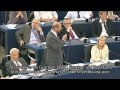 Who is in charge of this EU? Farage, Cohn-Bendit, others react to Barroso speech