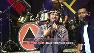 Video JO KLITIK - MOH NOMPO [ALBUM SAKURA RECORD INDONESIA ] MP3, 3GP, MP4, WEBM, AVI, FLV Januari 2018