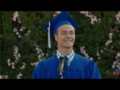 A Graduation. A Wedding. A Gradu-edding? - American Housewife