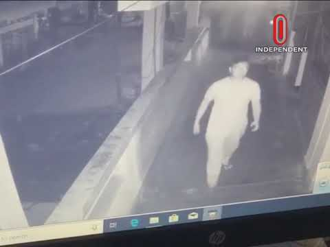 Abrar murder - CCTV footage of BUET hall (07-10-2019) Courtesy: Independent TV