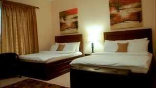 HOTELS IN LIBERIA