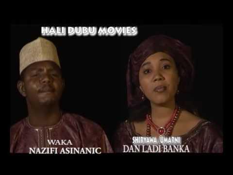 Video NASIHA WAKA (Hausa Songs / Hausa Films) download in MP3, 3GP, MP4, WEBM, AVI, FLV January 2017