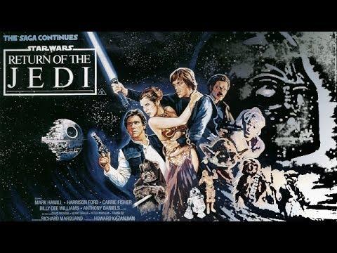 Hinter der Leinwand - Star Wars Episode VI