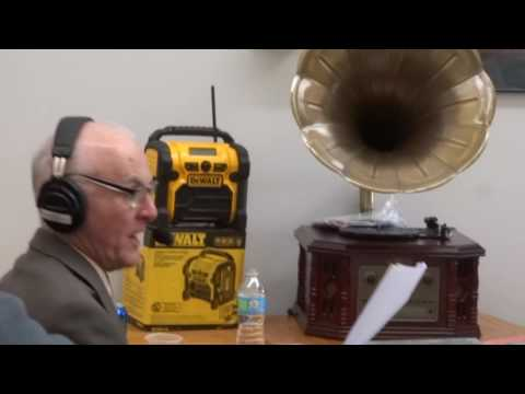 Yet Another Moment From the 2,000th Radio Broadcast of