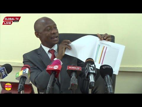 🔴#BREAKING: NECTA YATANGAZA MATOKEO YA DARASA LA SABA, SHULE ZILIZOFANYA UDANGANYIFU ZATAJWA...