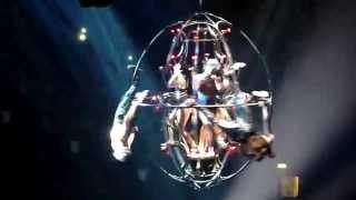 Pink - Sober (Live - Manchester Arena, UK, 15th April 2013) P!nk