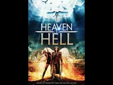 Heaven and Hell 2018  latest hollywood movie... New release
