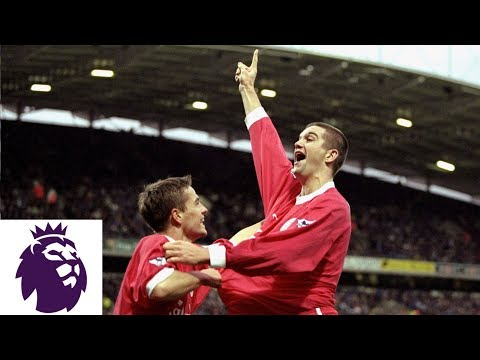 Premier League Flashback: Liverpool Throttle Chelsea 5-1 At Anfield (1996) | NBC Sports