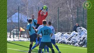 Фінал турніру Кубок Підгір'я-2018, 25.03.2018