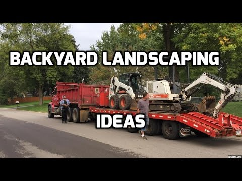 , title : 'Backyard Landscaping Ideas'