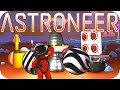 Astroneer Gameplay: BEST RNG DAY EVER \o/ ▶EXCAVATION UPDATE◀  Let's Play Astroneer #6