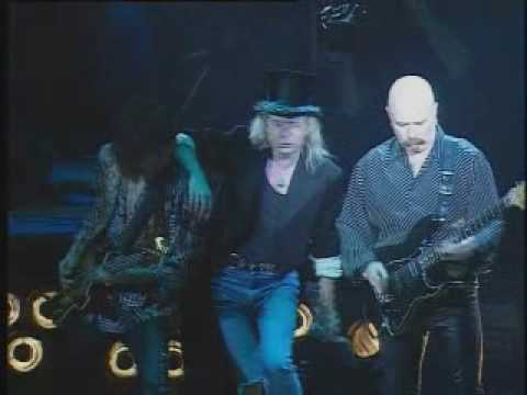 magnum - Live in Birmingham 1992. IT ROCKS!