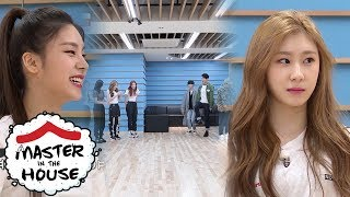 "Video ""Master in the House"" ITZY Cut Full Version (Ep 60, 61) MP3, 3GP, MP4, WEBM, AVI, FLV April 2019"