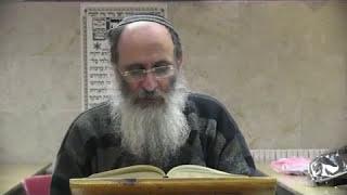 """הרב אורי שרקי – פרשת יתרו (ה'תשע""""ד)"""