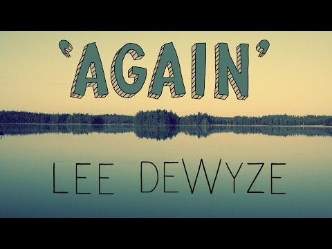 Again Lyric Video