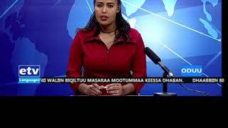 Oduu Afaan Oromoo 29/9/2012