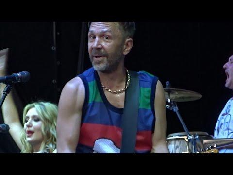 Ленинград - Live @ Пикник Афиши, Москва 30.07.2016 (полный концерт) (видео)