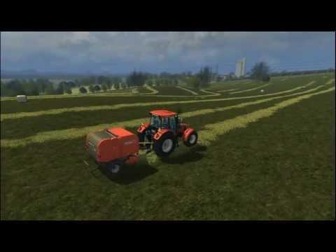 Farming Simulator 2013 | Ursus Addon