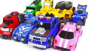 Video MiniForce X Bolt Max Lucy HelloCarbot MachPeace BrayLoad LuckyPunch Car&Truck Toy Transformation MP3, 3GP, MP4, WEBM, AVI, FLV Juli 2018